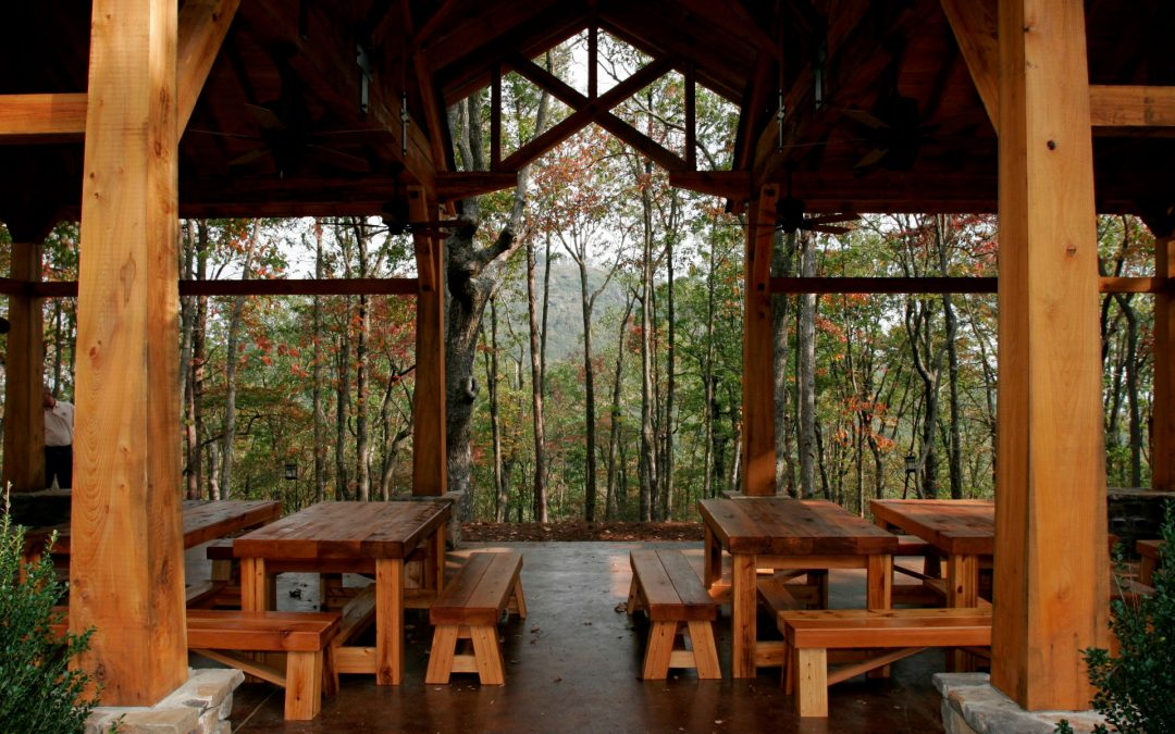 New website for The Preserve at Sharp Mountain portrays harmony of home and nature