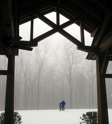 February 1 Snow 2